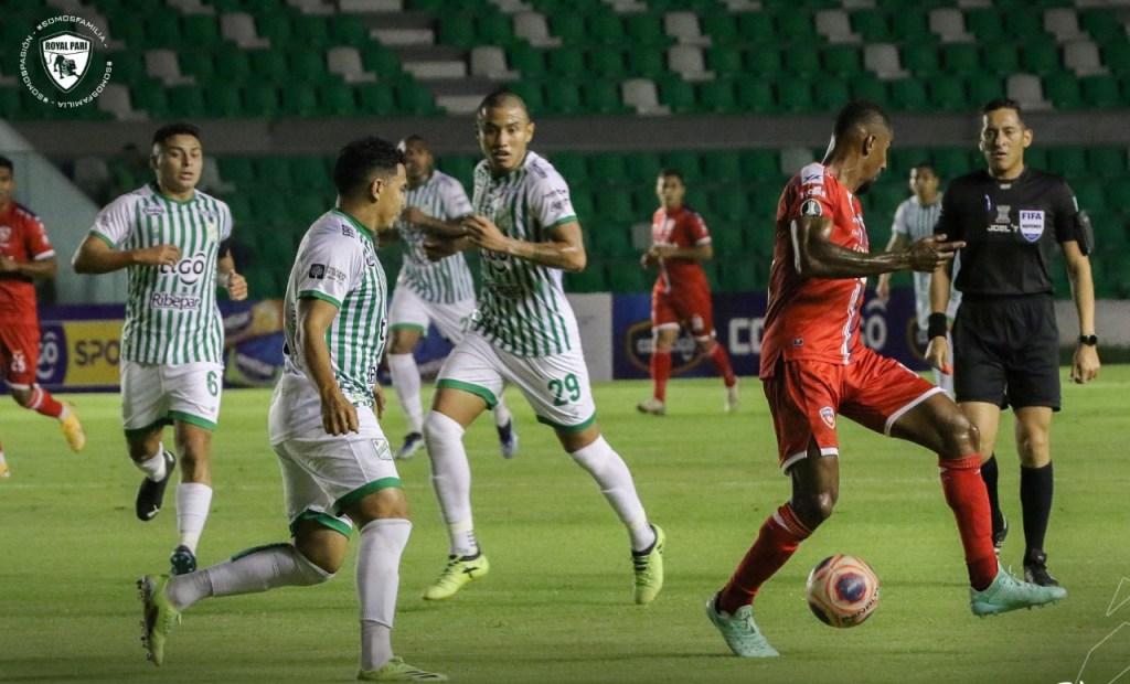 Oriente y Royal Pari, un duelo que puede significar Copa Libertadores